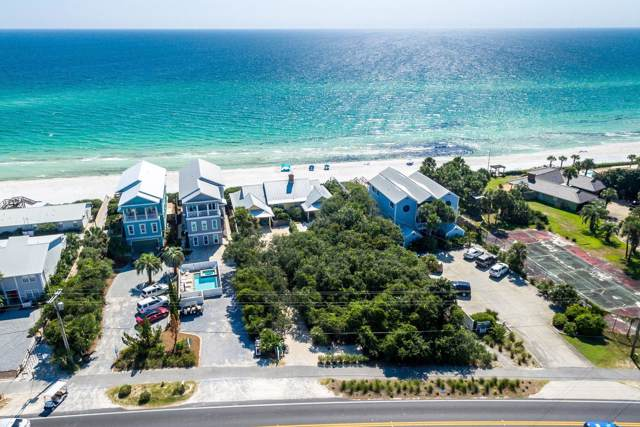 8016 E Co Highway 30-A, Seacrest, FL 32461 (MLS #822046) :: The Beach Group