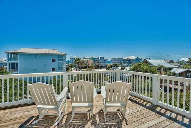 185 Garfield Street, Santa Rosa Beach, FL 32459 (MLS #822058) :: ENGEL & VÖLKERS