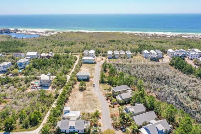 Lot 25 Cypress Drive, Santa Rosa Beach, FL 32459 (MLS #822284) :: Scenic Sotheby's International Realty
