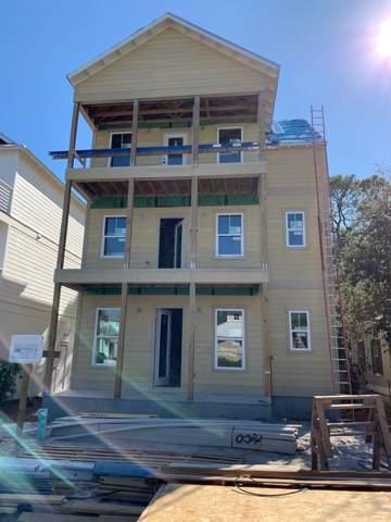 38 Magical Place, Santa Rosa Beach, FL 32459 (MLS #822715) :: Keller Williams Emerald Coast