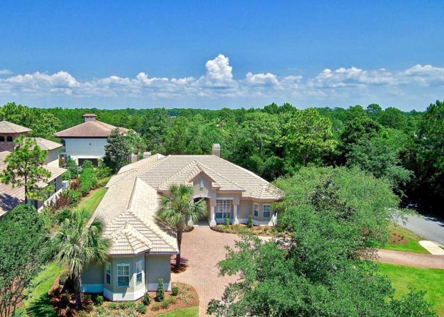 2941 Pine Valley Drive, Miramar Beach, FL 32550 (MLS #822802) :: ResortQuest Real Estate