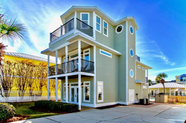 76 Shirah Street, Destin, FL 32541 (MLS #823682) :: Scenic Sotheby's International Realty
