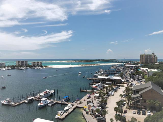 320 Harbor Boulevard Unit 1103, Destin, FL 32541 (MLS #825066) :: Counts Real Estate Group