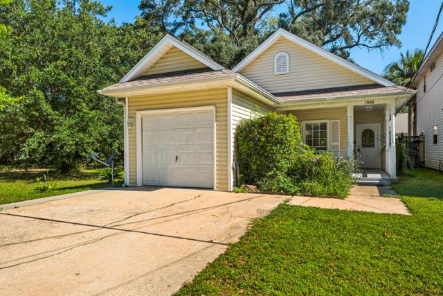 1906 Cypress Street, Pensacola, FL 32502 (MLS #825956) :: Classic Luxury Real Estate, LLC