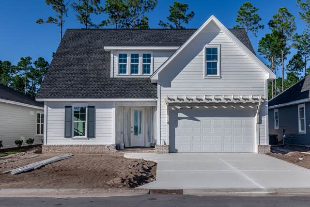 129 Windrow Way Lot 252, Watersound, FL 32461 (MLS #826838) :: 30a Beach Homes For Sale
