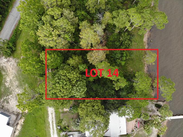 Lot 14 Alden Lane, Freeport, FL 32439 (MLS #827090) :: Classic Luxury Real Estate, LLC