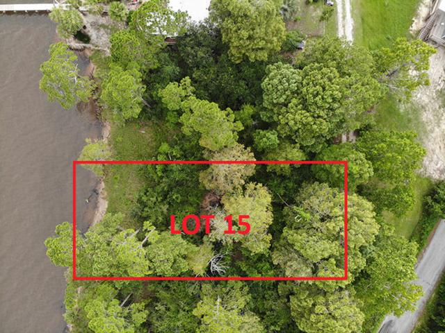 Lot 15 Alden Lane, Freeport, FL 32439 (MLS #827091) :: ResortQuest Real Estate