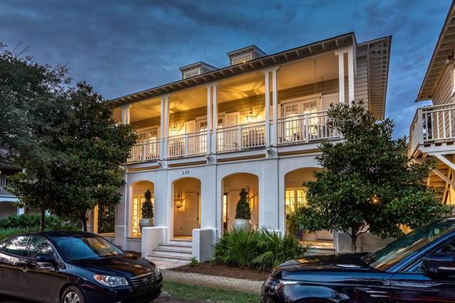 139 Rosemary Avenue, Rosemary Beach, FL 32461 (MLS #828011) :: Linda Miller Real Estate