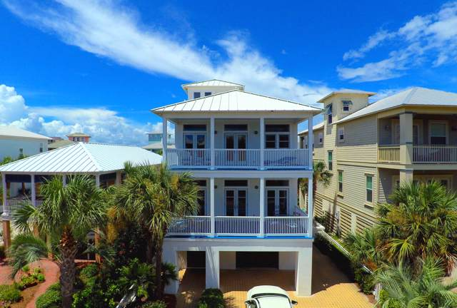 3609 Rosalie Drive, Destin, FL 32541 (MLS #828101) :: Scenic Sotheby's International Realty
