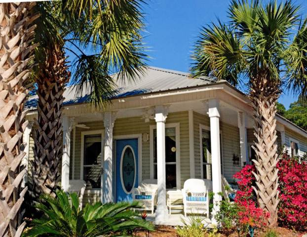 52 Gulf Winds Way, Santa Rosa Beach, FL 32459 (MLS #828176) :: Classic Luxury Real Estate, LLC