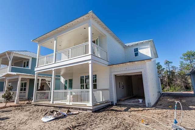 221 Prairie Pass #269, Santa Rosa Beach, FL 32459 (MLS #828591) :: The Beach Group