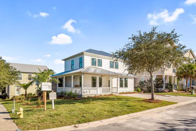 19 Heidi Heights Drive, Santa Rosa Beach, FL 32459 (MLS #829118) :: Berkshire Hathaway HomeServices PenFed Realty