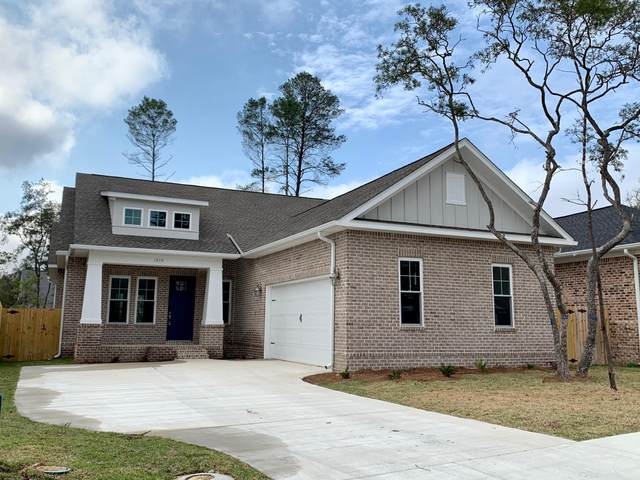 1310 Angelica Place, Niceville, FL 32578 (MLS #829446) :: Linda Miller Real Estate