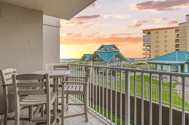 520 Santa Rosa Boulevard Unit 217, Fort Walton Beach, FL 32548 (MLS #829458) :: ResortQuest Real Estate