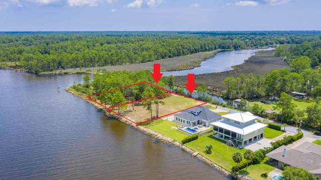 364 & 366 Riola Place, Pensacola, FL 32506 (MLS #829799) :: Classic Luxury Real Estate, LLC