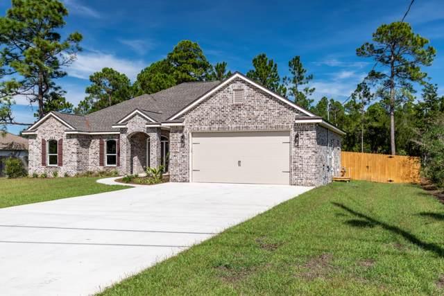 2418 Whispering Pines Boulevard, Navarre, FL 32566 (MLS #830140) :: ResortQuest Real Estate