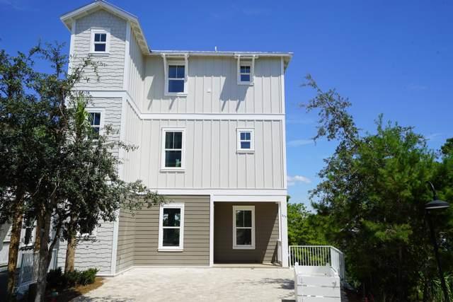 275 Gulfview Circle, Santa Rosa Beach, FL 32459 (MLS #830536) :: Scenic Sotheby's International Realty
