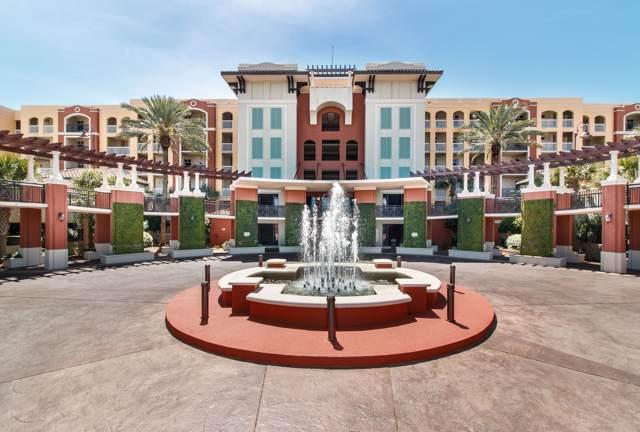 1150 Santa Rosa Boulevard Unit 208, Fort Walton Beach, FL 32548 (MLS #830927) :: Linda Miller Real Estate