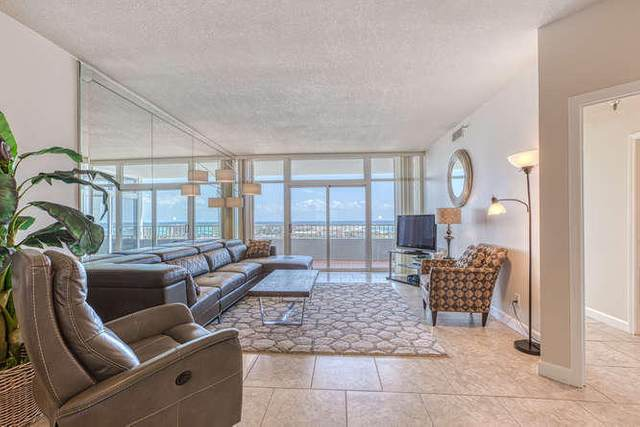 320 Harbor Boulevard #1002, Destin, FL 32541 (MLS #831330) :: ResortQuest Real Estate