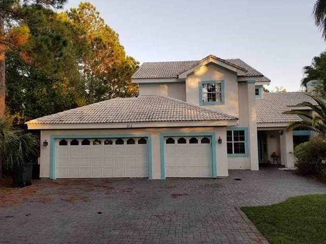 312 Somerset Bridge Road, Santa Rosa Beach, FL 32459 (MLS #831721) :: ResortQuest Real Estate
