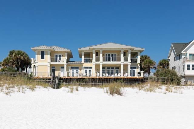 1687 Scenic Gulf Drive, Miramar Beach, FL 32550 (MLS #832349) :: Keller Williams Emerald Coast