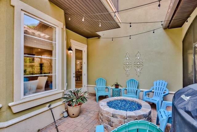 413 Sea Winds Drive, Santa Rosa Beach, FL 32459 (MLS #832370) :: Counts Real Estate on 30A