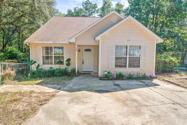 718 29Th Street, Niceville, FL 32578 (MLS #832940) :: CENTURY 21 Coast Properties
