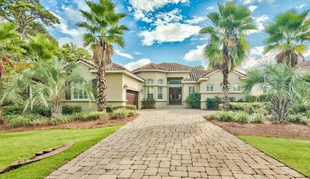 297 Emerald Ridge, Santa Rosa Beach, FL 32459 (MLS #833114) :: Hilary & Reverie