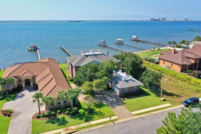 8982 Orlando Avenue, Navarre, FL 32566 (MLS #833234) :: ResortQuest Real Estate