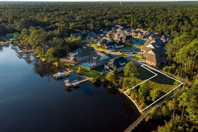 4450 Gianna Way, Niceville, FL 32578 (MLS #833930) :: ResortQuest Real Estate