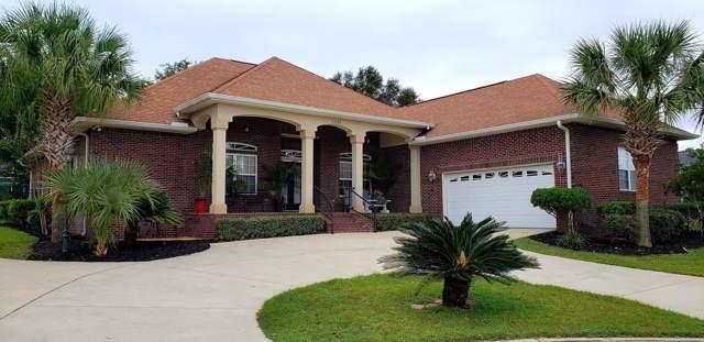 2891 Chanterelle Cove, Crestview, FL 32539 (MLS #834088) :: Classic Luxury Real Estate, LLC