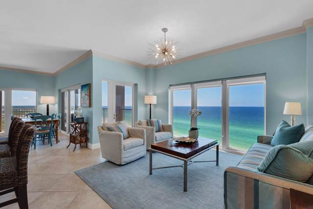 9011 Us Highway 98 Unit F1307, Miramar Beach, FL 32550 (MLS #834107) :: ResortQuest Real Estate