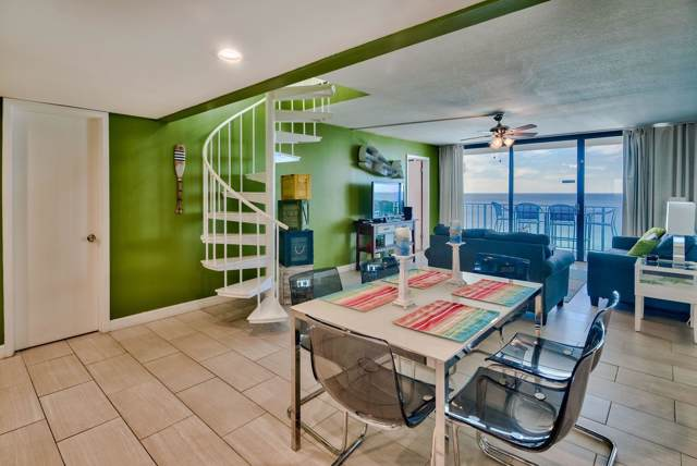 11347 Front Beach Road #1204, Panama City Beach, FL 32407 (MLS #834742) :: Coastal Lifestyle Realty Group
