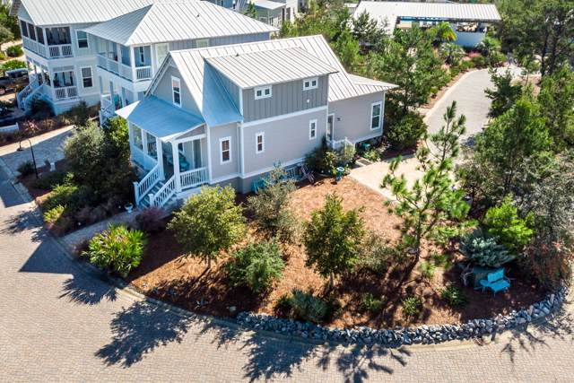 190 Gulfview Circle, Santa Rosa Beach, FL 32459 (MLS #835021) :: Berkshire Hathaway HomeServices Beach Properties of Florida