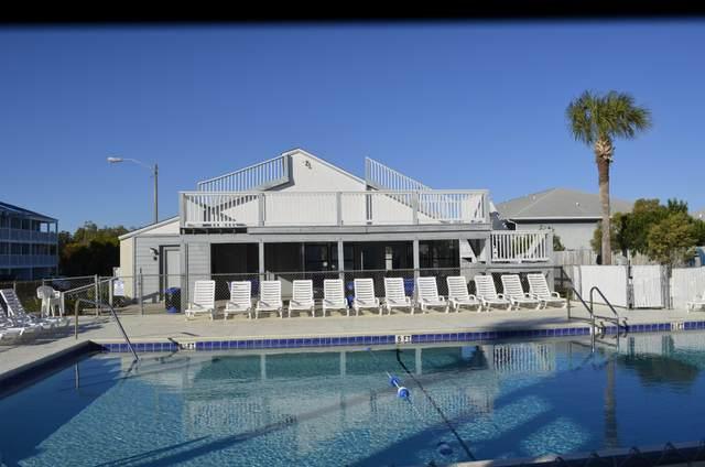 17670 Front Beach Road Unit D6, Panama City Beach, FL 32413 (MLS #836003) :: Somers & Company