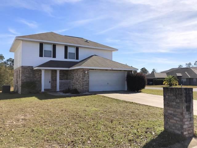 402 Plate Drive, Crestview, FL 32539 (MLS #836255) :: Linda Miller Real Estate