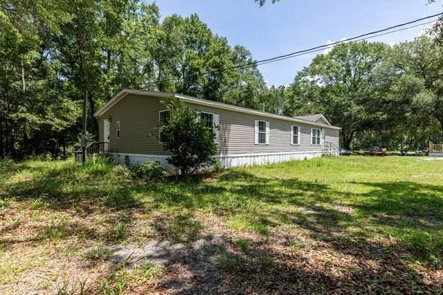 4340 Co Hwy 3280, Freeport, FL 32439 (MLS #836444) :: 30a Beach Homes For Sale