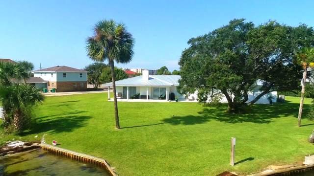 608 Pelican Drive, Fort Walton Beach, FL 32548 (MLS #836678) :: ResortQuest Real Estate