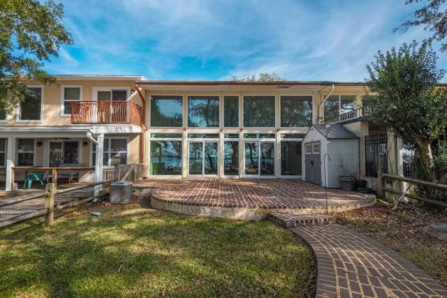 111 Gardner Drive, Shalimar, FL 32579 (MLS #837267) :: Scenic Sotheby's International Realty