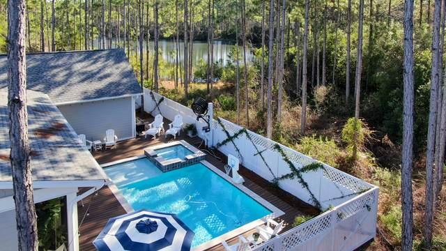 399 Medley Street, Watersound, FL 32461 (MLS #837810) :: ResortQuest Real Estate