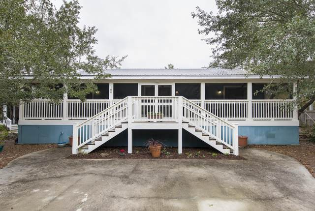 180 Clareon Drive, Inlet Beach, FL 32461 (MLS #838296) :: Engel & Voelkers - 30A Beaches