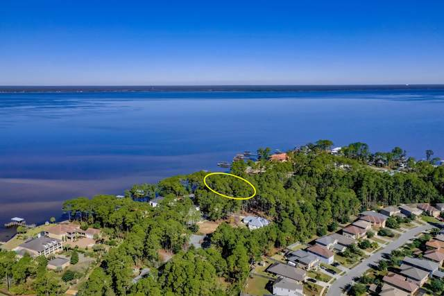 102' Bay Driftwood Point Road, Santa Rosa Beach, FL 32459 (MLS #838568) :: ResortQuest Real Estate