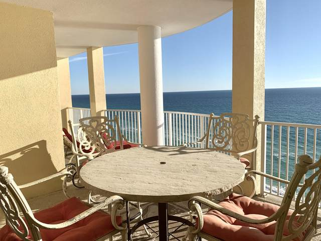 10611 Front Beach Road #1302, Panama City Beach, FL 32407 (MLS #839456) :: Classic Luxury Real Estate, LLC
