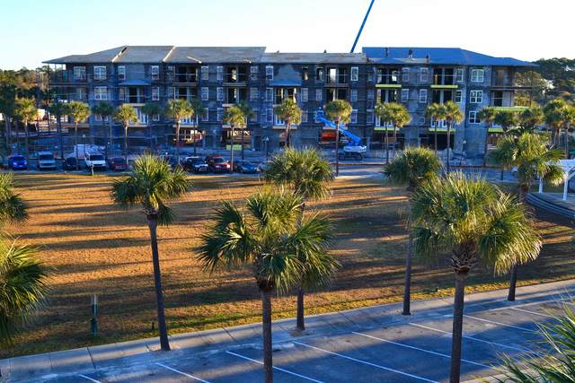 1740 S County Hwy 393 #307, Santa Rosa Beach, FL 32459 (MLS #839462) :: Linda Miller Real Estate