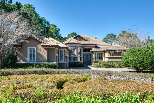 446 Regatta Bay Boulevard, Destin, FL 32541 (MLS #840577) :: ResortQuest Real Estate