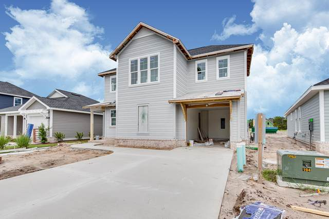 25 Cambium Court Lot 290, Watersound, FL 32461 (MLS #841586) :: 30a Beach Homes For Sale