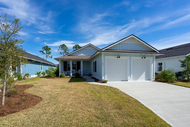 62 Sandchase Circle, Inlet Beach, FL 32461 (MLS #841628) :: The Premier Property Group