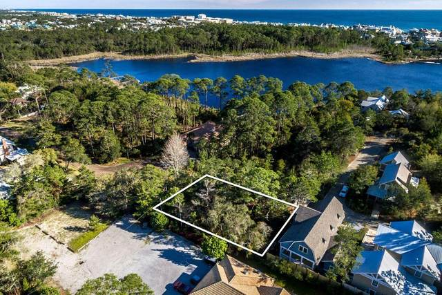 Lot 15-4 N Branch Road, Santa Rosa Beach, FL 32459 (MLS #842740) :: Scenic Sotheby's International Realty