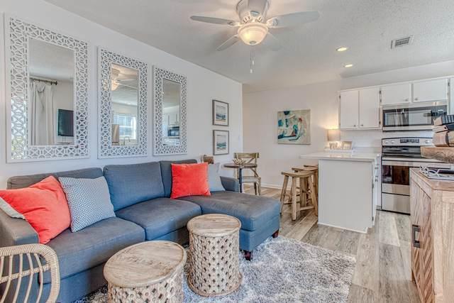 11 Beachside Drive #112, Santa Rosa Beach, FL 32459 (MLS #843957) :: The Premier Property Group