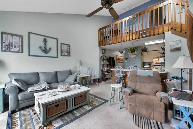 1420 Tina Drive, Navarre, FL 32566 (MLS #847333) :: Coastal Lifestyle Realty Group